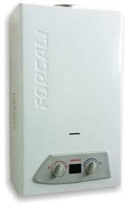 FORCALI 6L LPG WATER HEATER