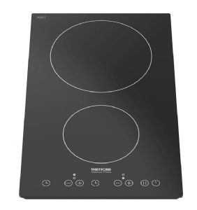 HOB TOPLINE 902 INDUCTION (2) BLACK GLASS