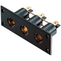ROADPRO DIN SOCKETS-PANEL OF 3