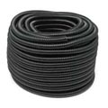 FLEXIBLE HOSE 20mm BLACK (M)