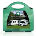 GROVE CARAVAN & MOTORHOME FIRST AID BOX