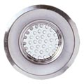 CHEF AID MINI SINK STRAINER S/STEEL