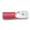 INSULATED TERMINALS 6.3mm (100)